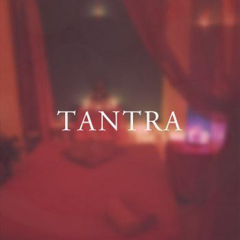 the sensual tantric massage