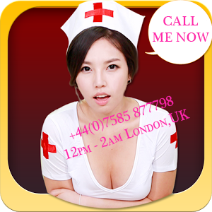 A nice Asian massage in London
