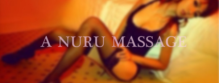 London nuru massage