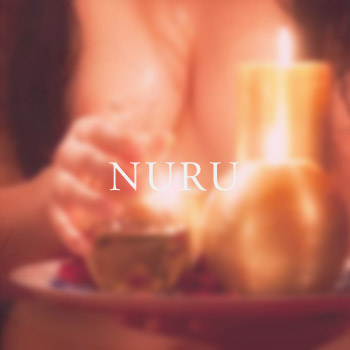 bespoke nuru massage