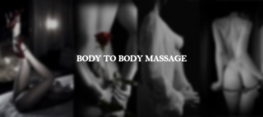London body to body massage