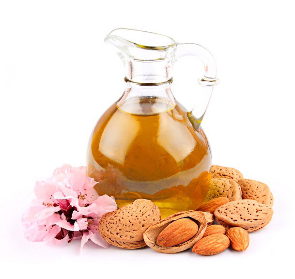 almond sensual massage